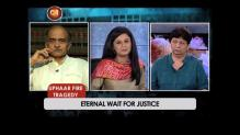 Citizen Journalist: Never ending fight for justice in Uphaar fire tragedy