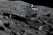 Comet lander Philae back from 7-month hibernation, communicates with Earth