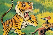 Diamond Comics, Amar Chitra Katha comics to be available for free download this weekend