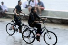 Najeeb Jung approves cycle-sharing policy for Delhi