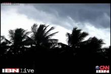 Heavy rains in Kerala kills three