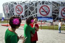 As the number of  smokers climb, China imposes ban on smoking indoors