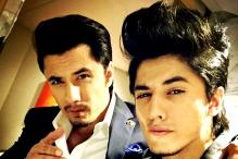 Photos: Meet Ali Zafar's exceptionally good looking brother Danyal Zafar