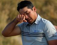 Jason Day's epic effort for 4-way tie at US Open