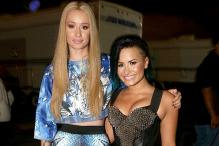 Demi Lovato to be Iggy Azalea's bridesmaid