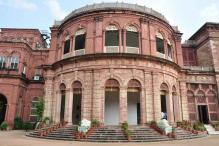 All about the Dholpur Palace controversy