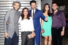 StarGaze: Cast of 'Dil  Dhadakne Do' party together, Jacqueline, Aditi watch 'Hamari Adhuri Kahani'