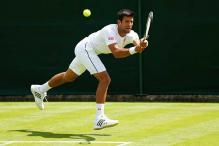 Wimbledon 2015: Philipp Kohlschreiber poses real threat to Novak Djokovic