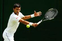 Novak Djokovic eyes Wimbledon healing after Paris misery