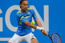 Dolgopolov, Baghdatis advance in Nottingham