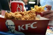 KFC challenges Indian report on bacteria found in fried chicken