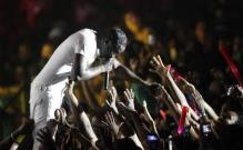 Singer Akon launches academy to help Africans harness the sunshine