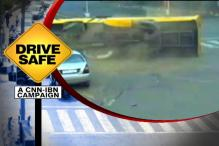 Promo: Drive safe campaign of CNN-IBN