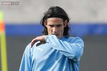 Edinson Cavani could leave Uruguay Copa America squad