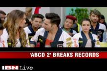e Lounge: 'ABCD 2' collects over Rs 61 crore in 5 days