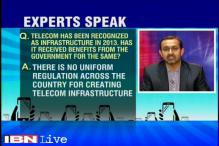 Need to have uniform guidelines for creating telecom infrastructure: Expert