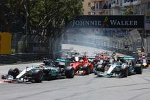 'Difficult to organise Formula One race without government support'