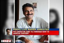 Writer-director Mahmood Farooqui accused of raping foreign national, arrested