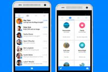 Facebook's Messenger for Android hits 1 billion download mark