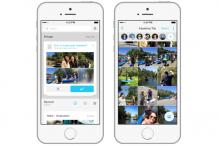 Facebook Brings Moments to Web With Support For Album-Sharing, Full-Res Photos