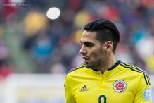 Hope Radamel Falcao does not come good against us: Javier Mascherano