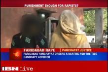 Faridabad: Panchayat awards Rs 50,000 fine, thrashing to 2 men for allegedly raping minor