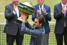 Roger Federer beats Andreas Seppi for record 8th Gerry Weber Open title