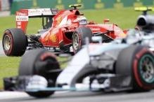 Ferrari make a step up despite Canada GP setbacks