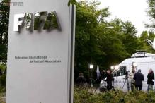 Swiss authorities probing FIFA say Garcia report of little value: source