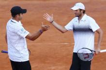 Andy Roddick, Mardy Fish to play doubles together in Atlanta Open