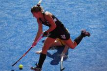 Hockey World League: Gemma Flynn sparkles as NZ slam a dozen past Poland