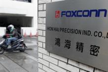 Foxconn eyeing Sharp's LCD business; seeks funding from Apple: Report