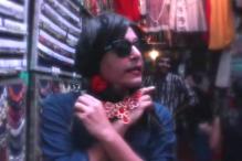 Watch: Chutki aka Guarav Gera's tricks can help you haggle like a pro in Janpath