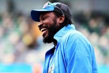 Chris Gayle century not enough for Somerset