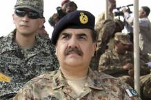 Pakistan Supreme Court reserves verdict on setting up military courts