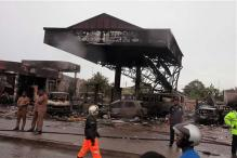 Death toll up to 150 in Ghana gas station explosion, floods