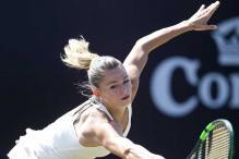 Mahut wins men's singles title at Topshelf Open, Giorgi wins women title