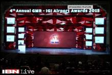 Watch: GMR-IGI Airport Awards 2015