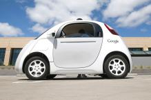 Google's self-driving car was involved in rear-ended accident early July, injuring three