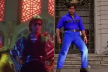 Mithun dancing to 'Baby' and Govinda shaking it to 'Uptown Funk' is the worst best thing you'll see today