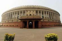 Raising subsidised Parliament canteen food issue a 'conspiracy': SP