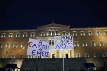 Few signs of market panic as Greece nears default