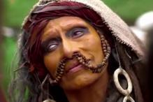 'The Green Inferno' trailer: It's the fear of cannibalism that will engulf you