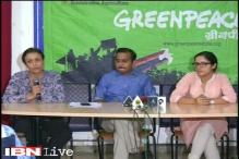 Government refuses entry of Greenpeace activist into India
