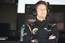 F1: Romain Grosjean says sorry to Will Stevens after Montreal mistake