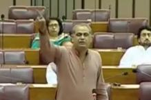MP in Pakistan calls out on others for mocking Hindus with the term 'cow-worshiper'