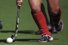 France replace Azerbaijan in women's Hockey World League semi-final