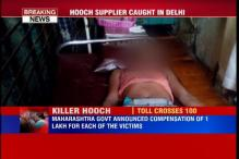 Mumbai Hooch Tragedy claims over 100 lives, main supplier arrested in Delhi
