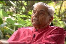 Hot seat: Bhupendra Chaubey interviews Shanti Bhushan