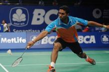 HS Prannoy grabs World No. 12 position in BWF ranking
